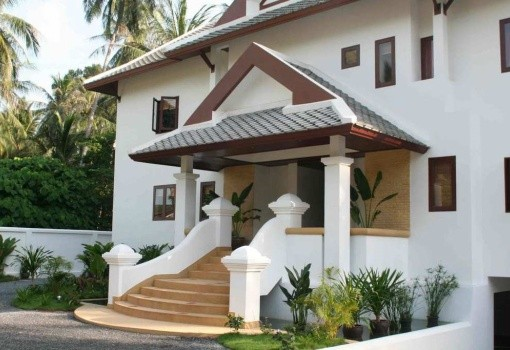 Royal Cottage Residence