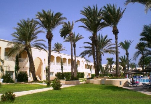 Zephir Hotel And Spa