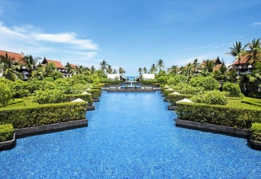 JW Marriott Khaolak