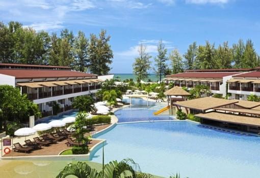 SuneoClub Arinara Bangtao Beach Resort