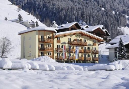 Macher's Landhotel (St. Jakob)