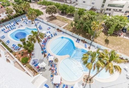 Blue Sea Aparthotel Gran Playa