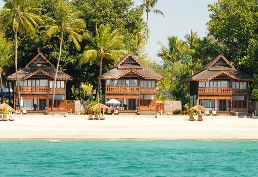 Amazing Ngapali Resort