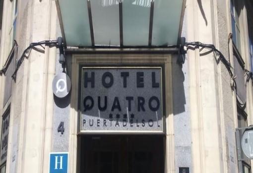 Quo Puerta Del Sol