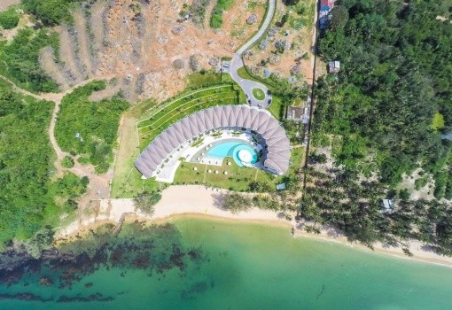 The Shells Resort & Spa (Phu Quoc)