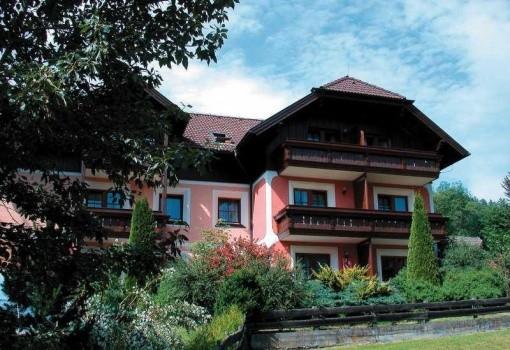 Apartmán Könighaus (Sankt Michael)