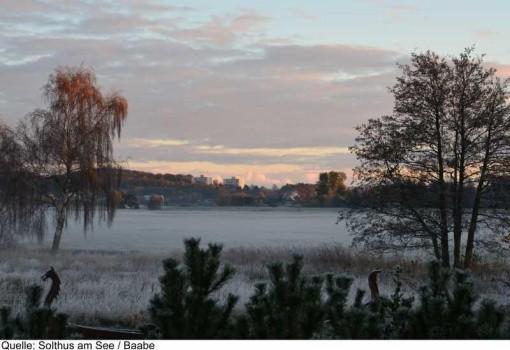 Solthus am See (Baabe)