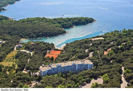 Eva Sunny hotel Residence by Valamar