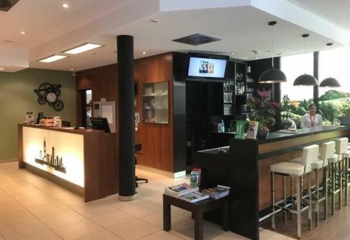 Star Inn Frankfurt Centrum