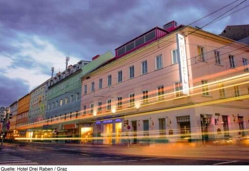 Drei Raben (Graz)