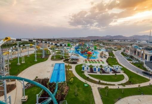 Pickalbatros Aqua Park Sharm El Sheikh