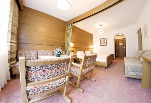 Val Sinestra apartments