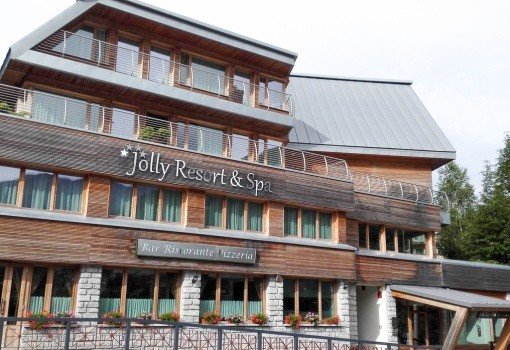 Jolly Resort & Spa