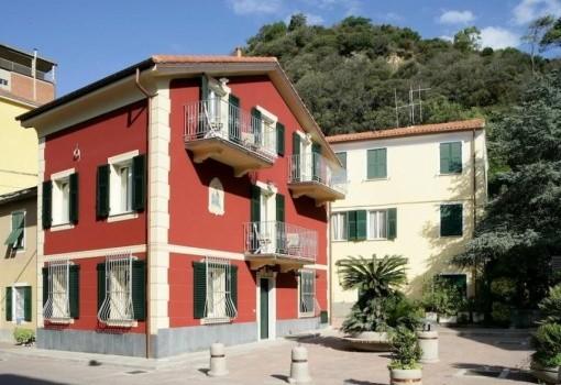 Residence Piazzetta (Deiva Marina)