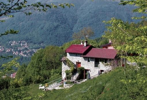 Agriturismo Al Marnich (Schignano)