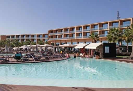 Vidamar Resort Algarve (Albufeira)