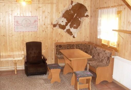 Chata Těrchová 5532