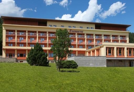 Wellness Hotel Energetic (Rožnov pod Radhošťem)