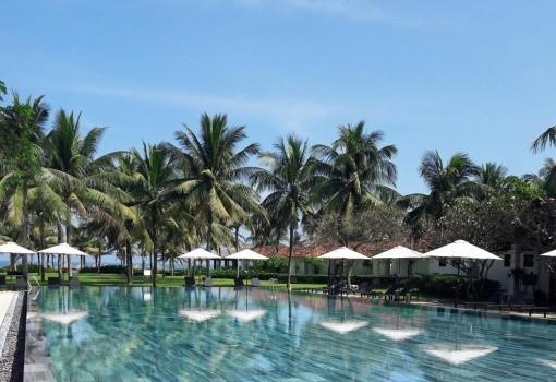 Boutique Hoi An Resort