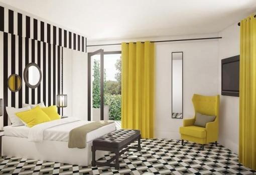 Soleil Vacances du Roi - Double Tree Hilton (Carcassonne)
