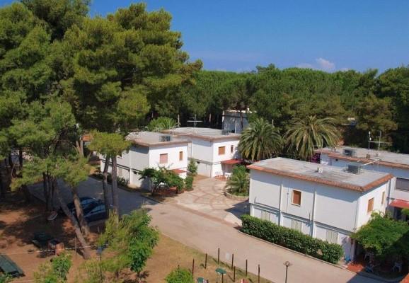 Villaggio Cerullo's