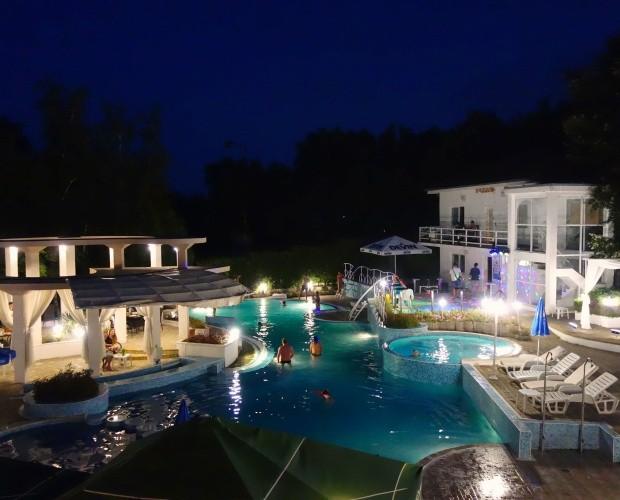 Hotel Bellevue Bulharsko Zlate Pisky Invia