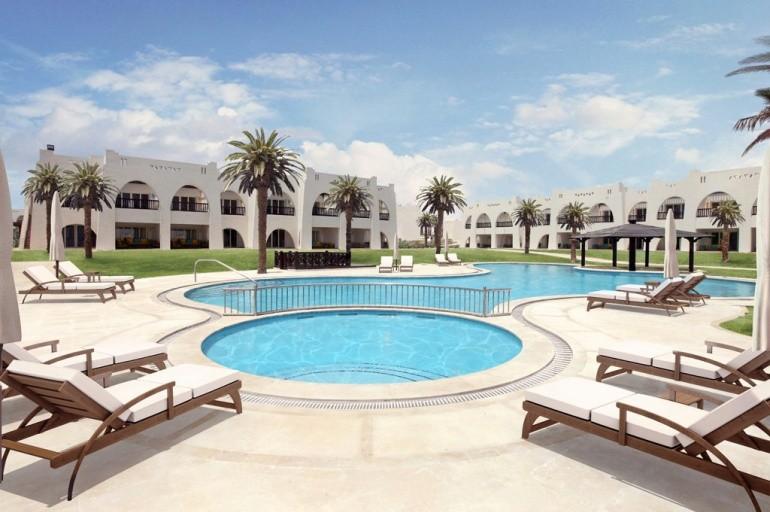 Hilton Marsa Alam Nubiarn Resort