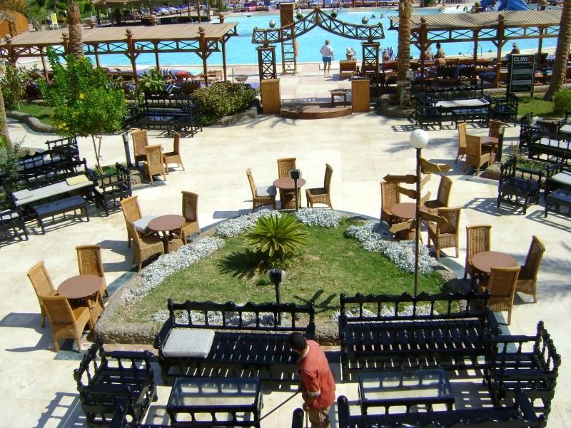 Hotel hawaii le jardin aqua park ex festival le jardin for Festival le jardin 5