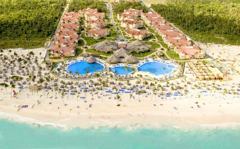 bahia principe resort in punta cana