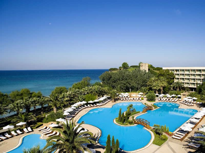 Hotel Sani Beach Recko Chalkidiki 32 690 Kc Invia