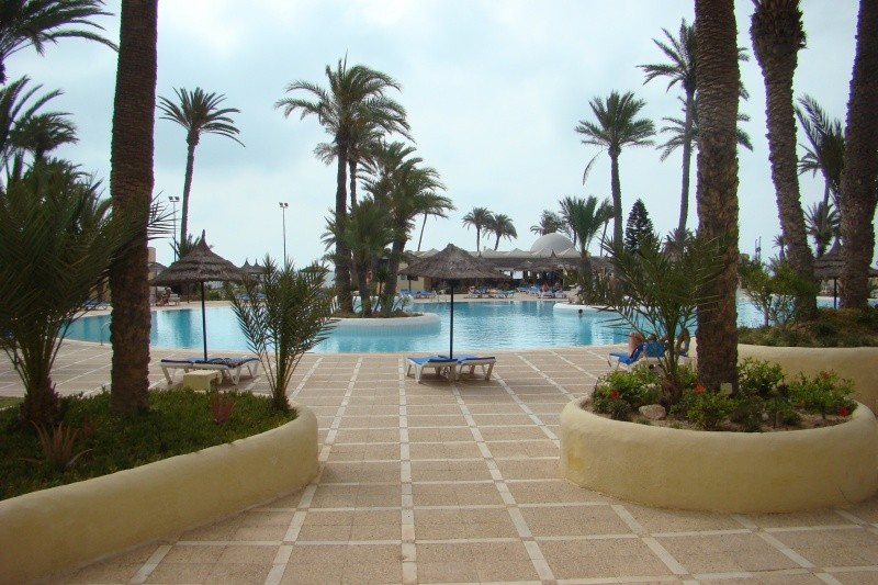 Hotel zephir hotel and spa recenze hotelu dovolen a for Hotel zephir spa djerba promovacances