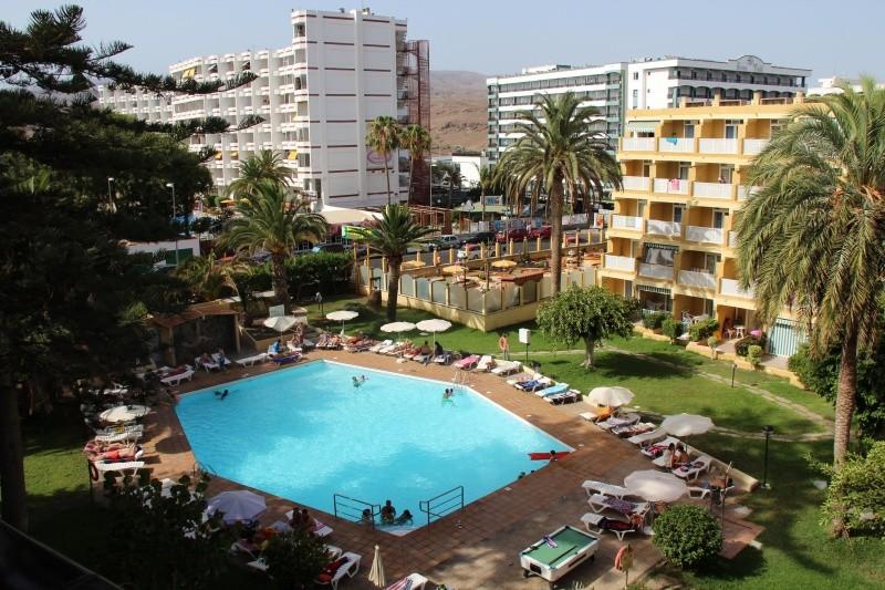 Hotel jardin del atlantico recenze hotelu dovolen a for Jardin del atlantico hotel gran canaria