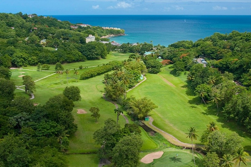 Sandals Regency La Toc Golf Resort &Spa