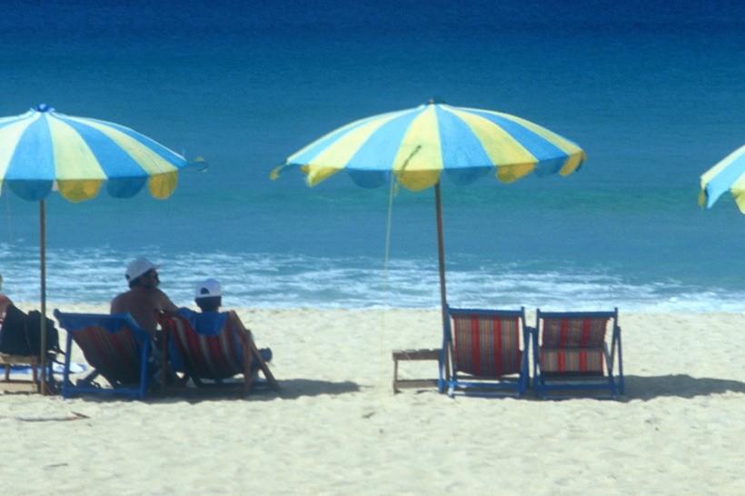 Phuket Ocean