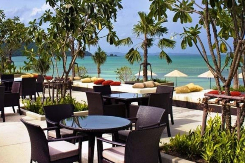 Pullman Phuket Panwa Beach Resort (ex. Radisson Blu Plaza Resort Panwa Beach)