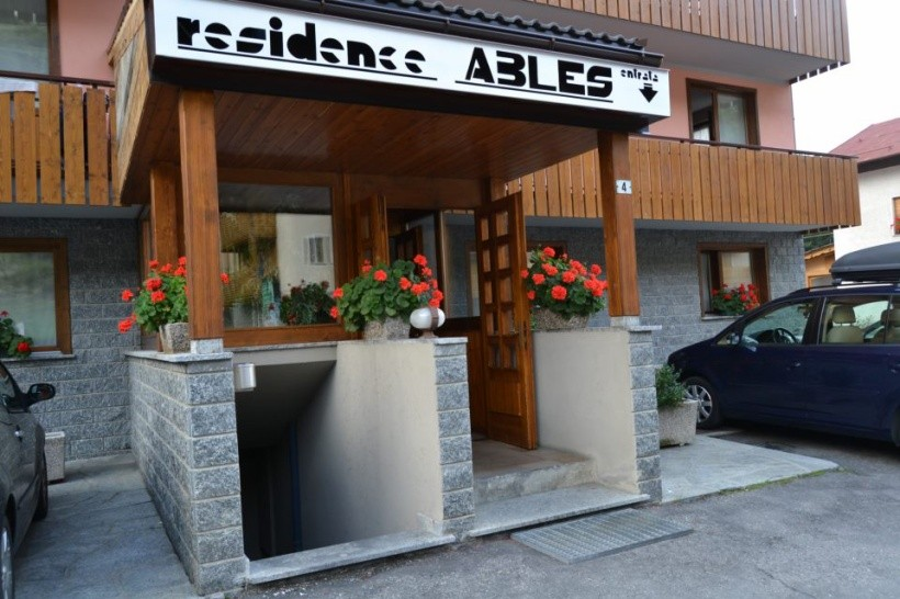 Residence Ables (Sant Antonio Valfurva)