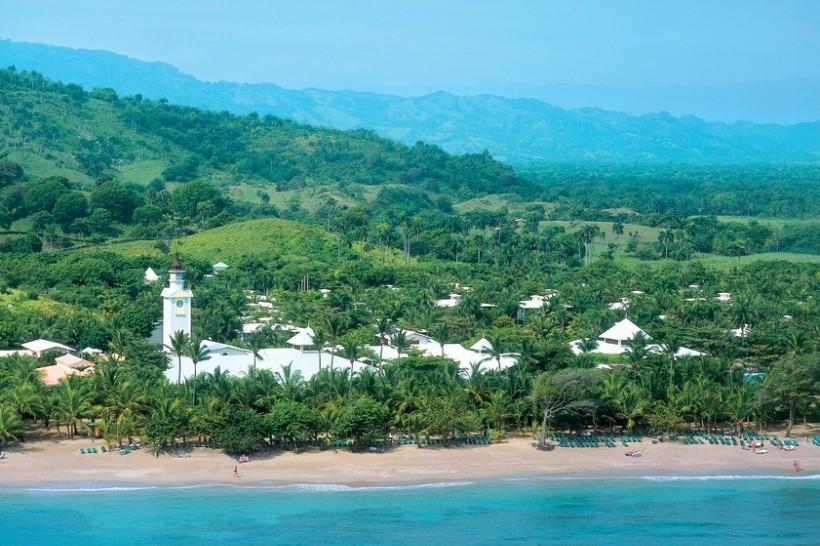 Club Hotel Riu Merengue
