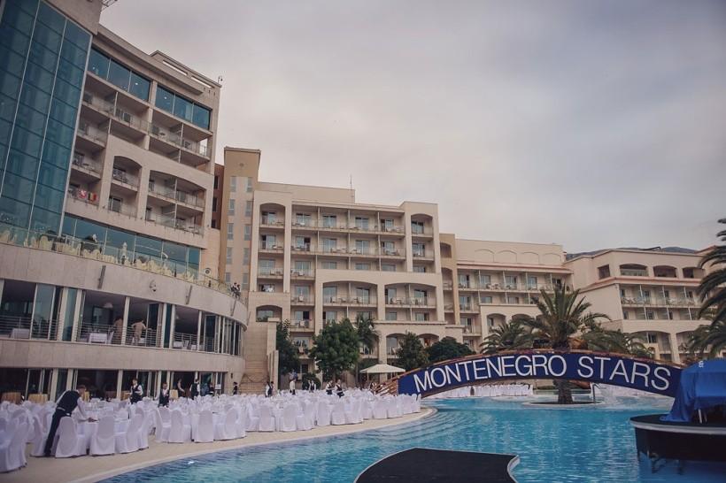 Splendid Conference and SPA Resort