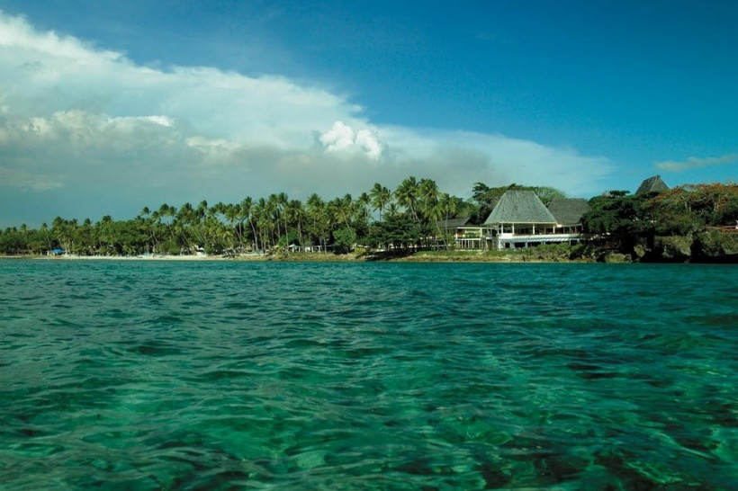 Shangri-La´s Fijian Resort (Yanuca Island)