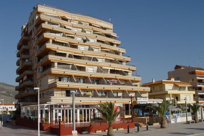 Aparthotel Bernat