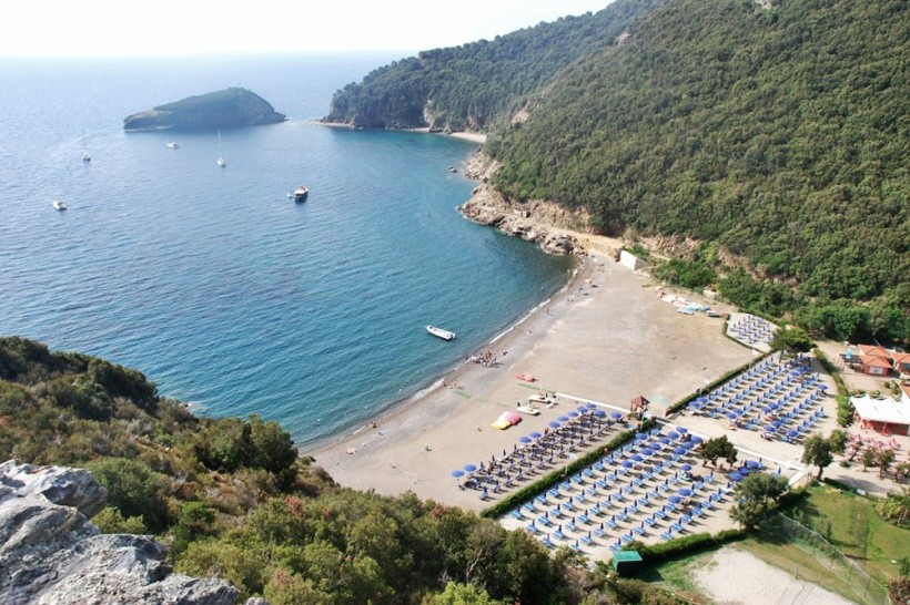 Village Club Ortano Mare