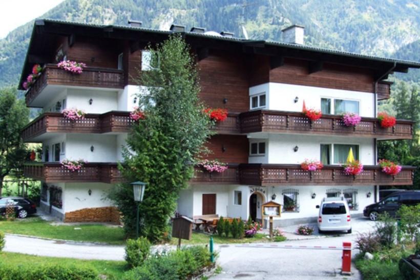 Alpina apartments