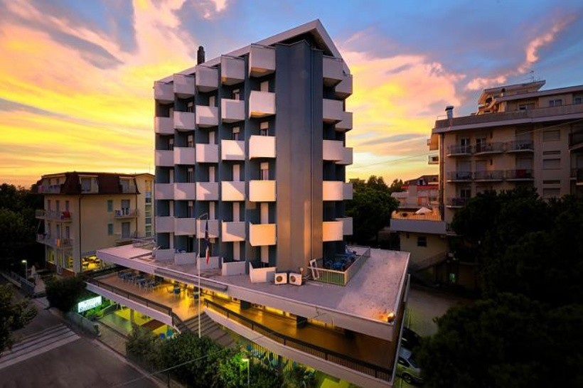Raffaello (Rimini – Igea Marina)