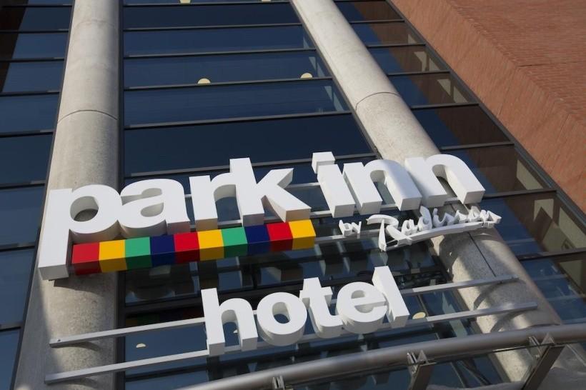 Park Inn by Radisson Airport Schiphol