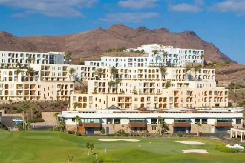 Playitas Grand Resort Golf & Spa