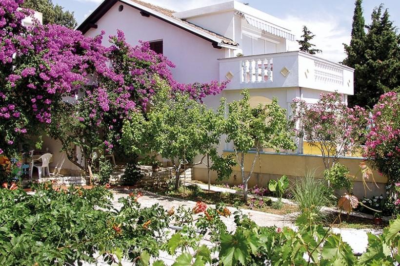 Apartmány Bernardica