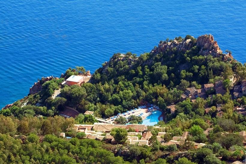 Arbatax Resort - Borgo Cala Moresca