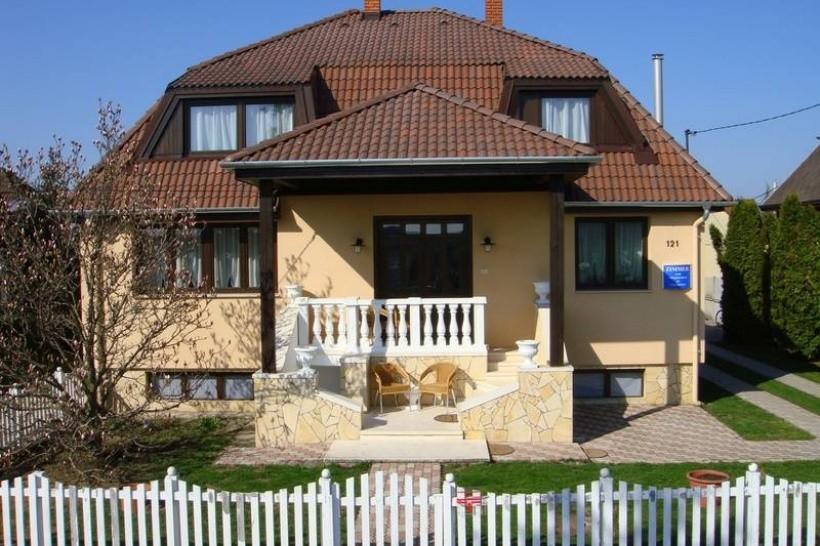 Penzion Szanyi