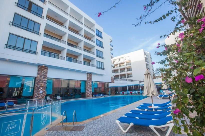 Marlin Inn Azur Resort