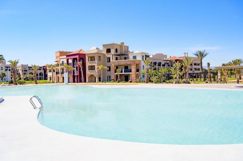 Oásis Saidia Palace Beach & SPA